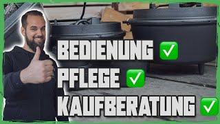 Dutch Oven Ratgeber für Einsteiger | Kaufberatung & Pflegehinweise