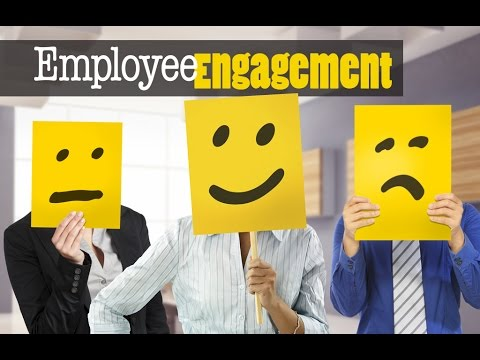 Employee Engagement Course Preview - YouTube