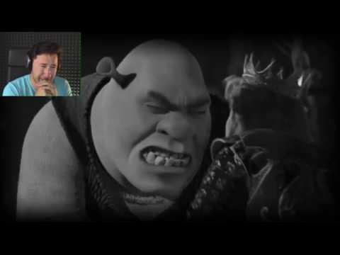 Shrek dies