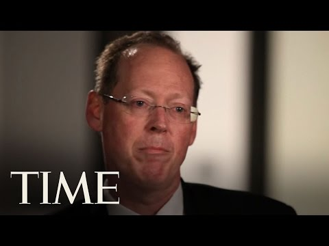 TIME: 10 Questions for Paul Farmer (2013)
