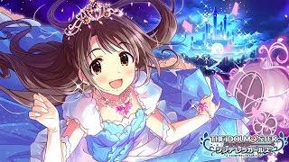 Uzuki Shimamura  - (THE iDOLM@STER: Cinderella Girls) - IdolM@ster Cinderella Girls SR [Cinderella Girl] Shimamura Uzuki (cc english sub)