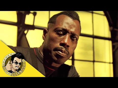 WTF Happened to WESLEY SNIPES?