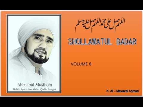 Sholawat Badar Habib Syech