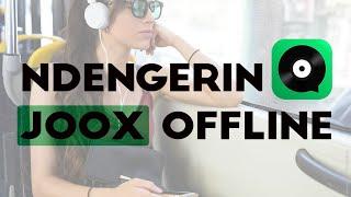 Memainkan Lagu Di Joox Music Secara Offline