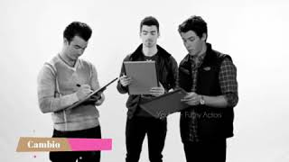 Jonas Brothers  Only Human Music Video