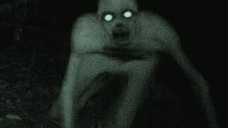 Stairs: Biggest Jump Scare EVER!