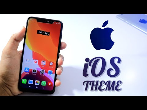 Download How To Turn Your Iphone Into An Iphone X Video 3GP Mp4 FLV