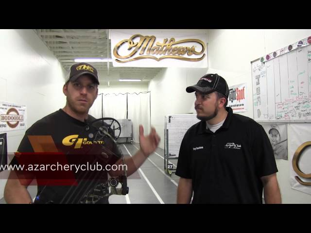 Mathews Chill-R Review