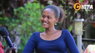 Ntawe Twaryamana   Umukobwa Ufite Ijwi Rihebuje   Ndi Miss Kugiti Cyanjye  Denyse Uhiriwe