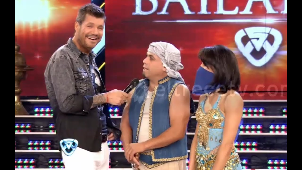 Showmatch 2014 – 21 de noviembre #Showmatch