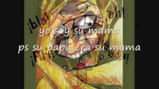 chichorizo mp3