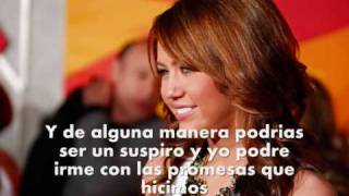 Miley Cyrus & John Travolta - I thought I lost you