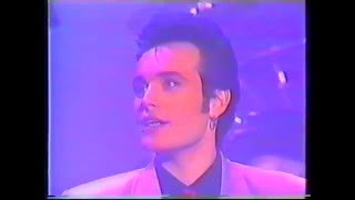 Adam Ant - Shakin' All Over - Live 1990