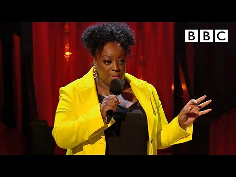 Judi Love on dating struggles during lockdown | Funny Festival Live - BBC