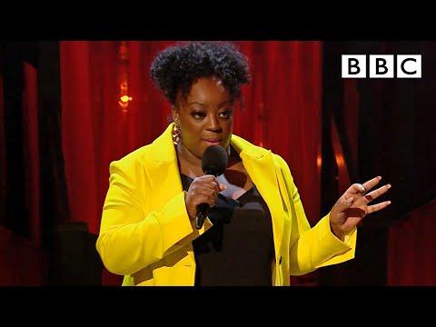 Judi Love on dating struggles during lockdown | Funny Festival Live - BBC