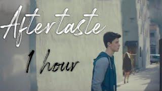 Aftertaste  Shawn Mendes 1 Hora | 1 Hour Loop