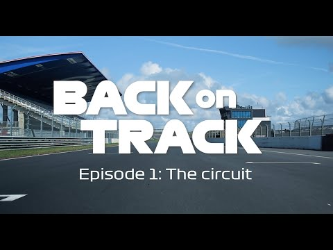 Image: Documentary Zandvoort: The circuit design with an innovative vision