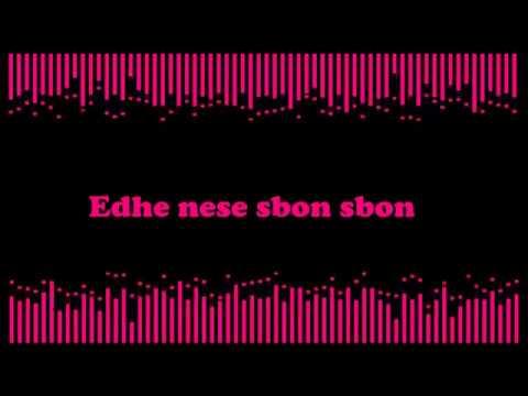 Era Istrefi - Bonbon (Lyrics)
