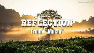 뮬란 OST - Reflection | 피아노 커버