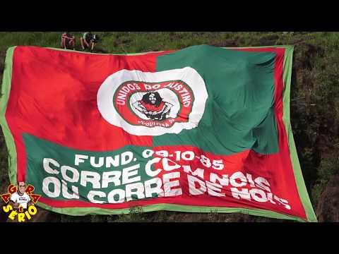 Copa Cidade de Juquitiba 2018 Unidos B X Segunda Feira Futebol Clube