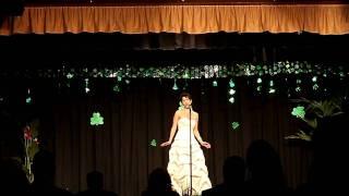 The Laughing Song - Marisa Johnson
