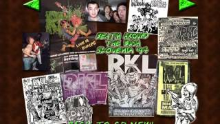 RKL-Beating Around the Bush (ACDC Cover)