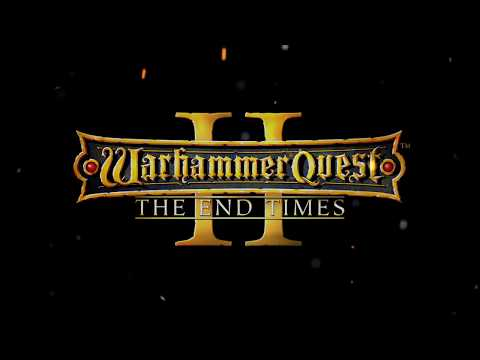 Warhammer Quest 2: The End Times - Gameplay Trailer thumbnail