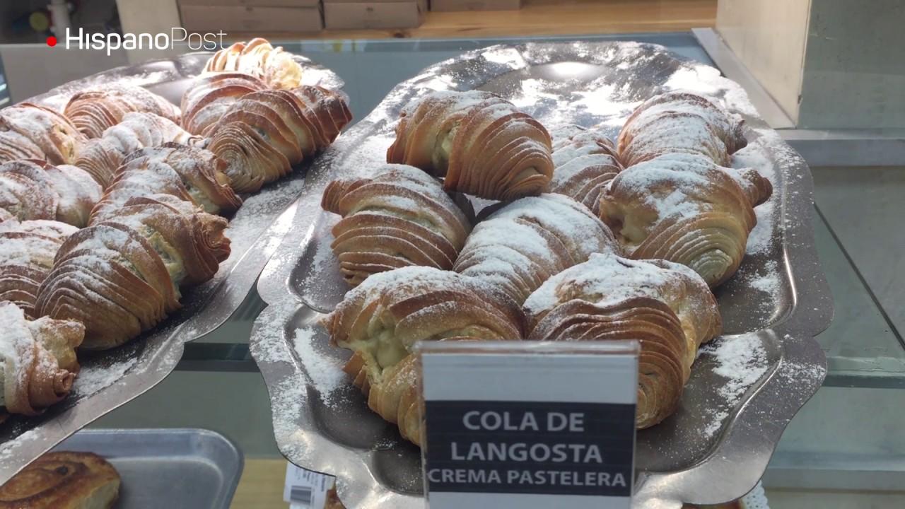 La renovación de una pastelería italiana con 62 años en Caracas