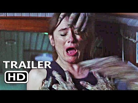 MARY Official Trailer (2019) Horror Movie