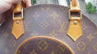 LOUIS VUITTON - Telling Fake from the Genuine