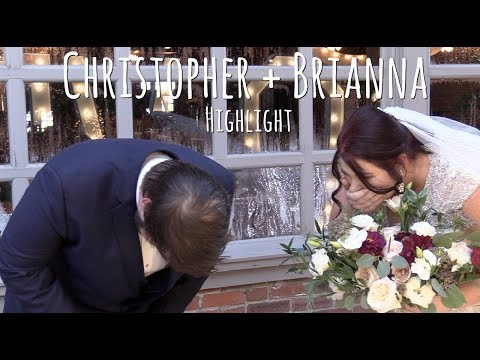 Brianna + Christopher | Rayne, Louisiana