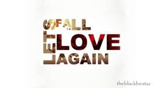 Dominic - Fall In Love Again (BEST RnB EVER) (LYRICS)