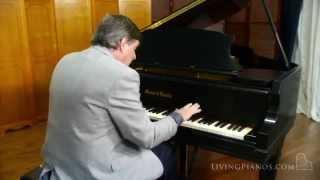 Used Mason & Hamlin Model A Grand Piano For Sale