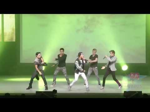 IM5 - KARtv Dance Awards 2013