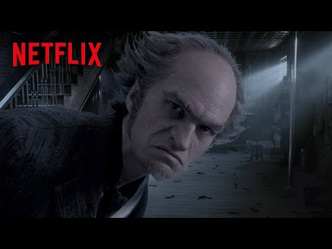 A Series of Unfortunate Events | Season 2 Teaser | Netflix