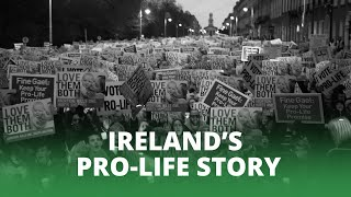 PATRIOTS - THE UNTOLD STORY OF IRELAND'S PRO-LIFE MOVEMENT