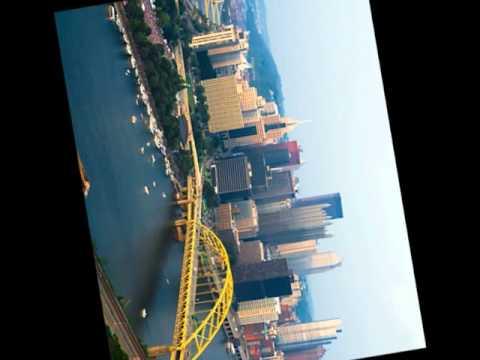 4 My City By Kall V'z