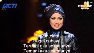Indah Nevertari 'Come N Love Me' Lirik