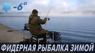 Рыбалка с николаевым