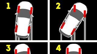 7 советов, которые вы не узнаете на курсах вождения