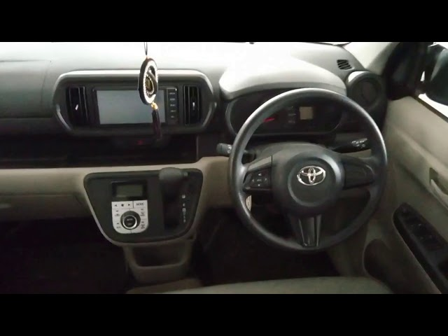 Toyota Passo X G Package 2016 for Sale in Rawalpindi