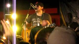 Eric Church - How Bout You - LIVE