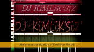 preview picture of video 'PATLAMALIK ŞARKI (DJ KiMLiKSiZ )( The İz KimLiKSiZ)- MerSin'