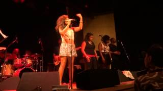 "Chante Moore ""Jesus I Want You"" LIVE - Yoshi's Oakland"
