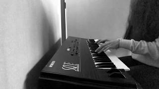 IŞIL - Çözümüm Yok (Piano)