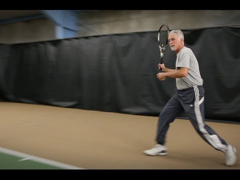 Knee Pain Relief with the Ten-7 by Mike Tammen Tennis Pro