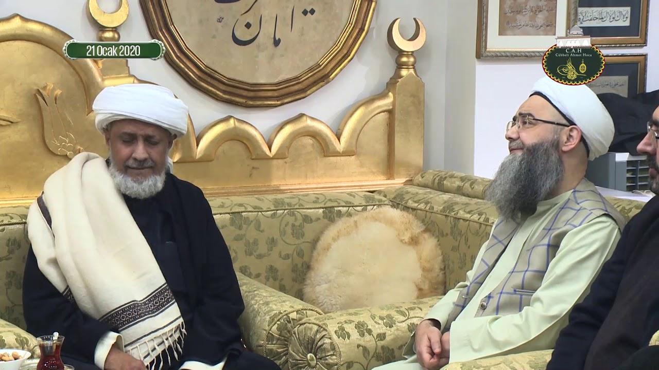 Münşid Muhammed Meslemânî Hocaefendi ve Arkadaşlarının Sesinden Kâsideler