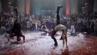 "Step Up 3D (2010 Movie) Official Clip   ""Dancing On Water""   Adam Sevani"