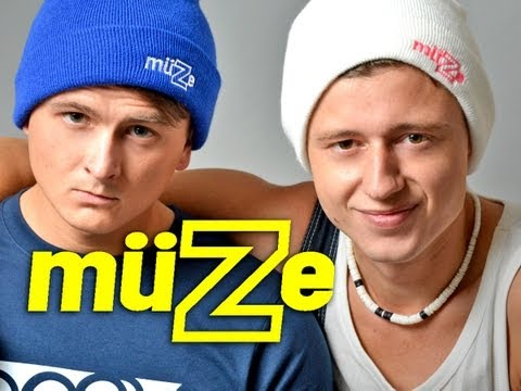 MüZe (Official Music Video)