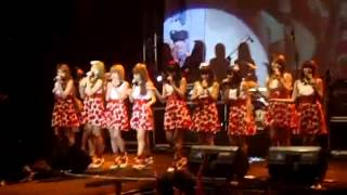 CherryBelle - I'll be there for you @Solo 101112